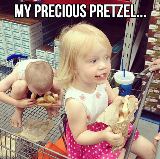my precious funny pictures