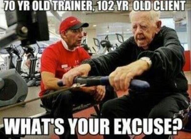 no excuses, motivational pictures, dumpaday (10)