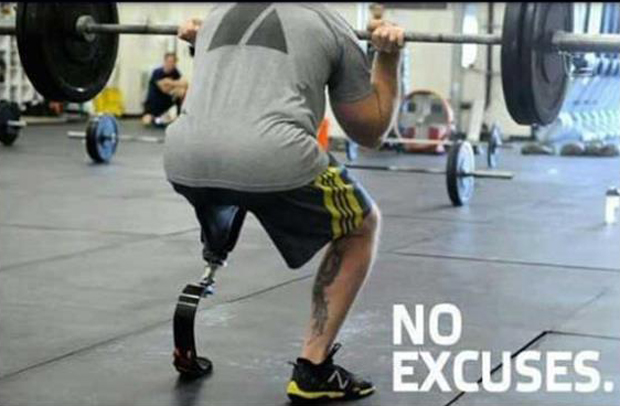 no excuses, motivational pictures, dumpaday (15)