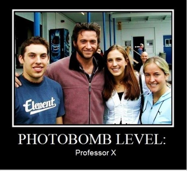 photobomb funny pictures
