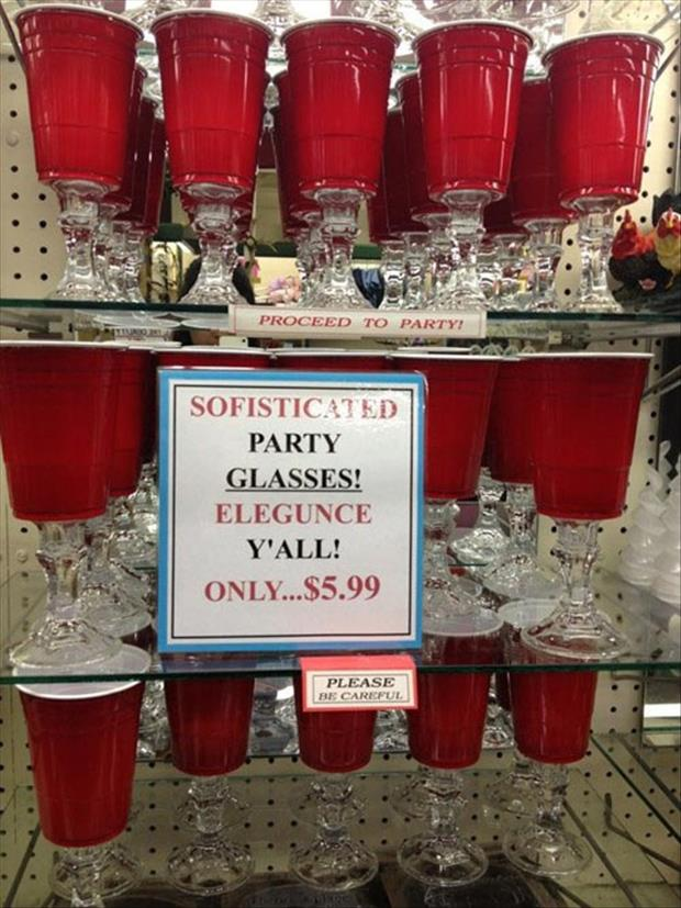 red solo cup funny pictures