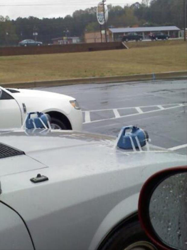 redneck engineering funny pictures, dumpaday (2)