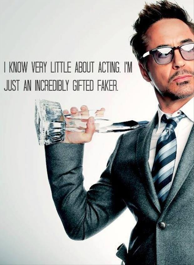 robert downy jr quotes