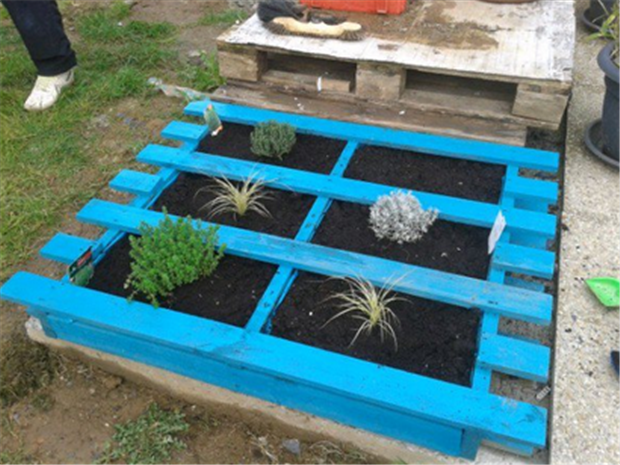 uses for old pallets (11)