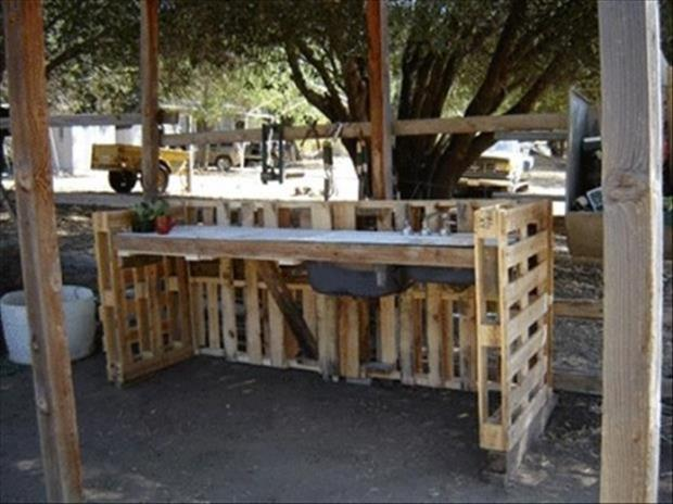 uses for old pallets, dumpaday (10)
