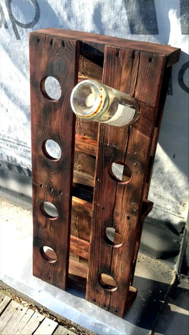 uses for old pallets, dumpaday (22)