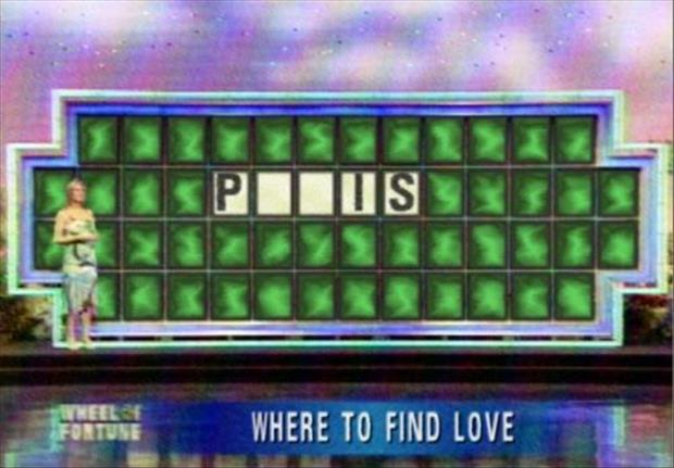 where to find love