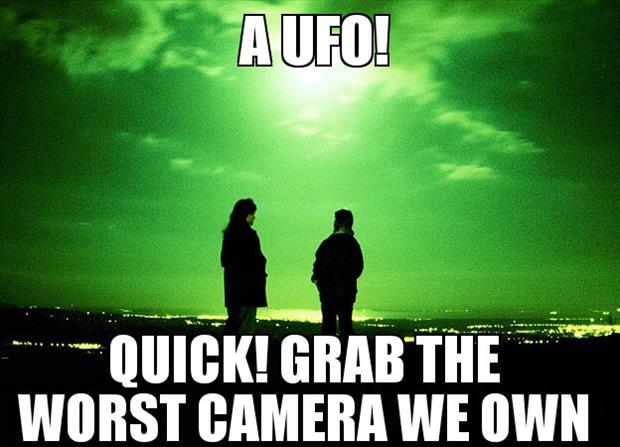 A ufo pictures
