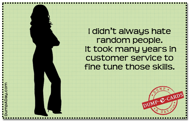 Funny Customer Service Quotes Unique Funny Customer Service Quotes Fair Funny Customer Service Quotes