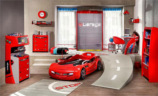 amazing kid rooms (1)