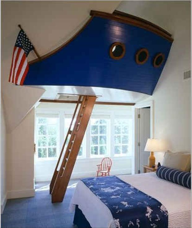 amazing kid rooms (10)