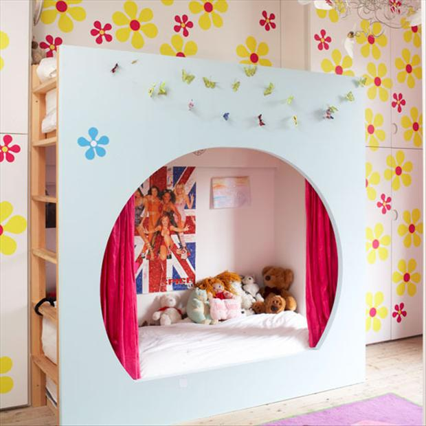 amazing kid rooms (11)