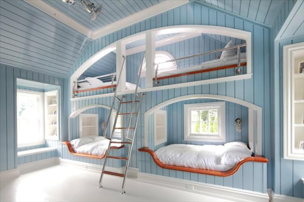 amazing kid rooms (12)