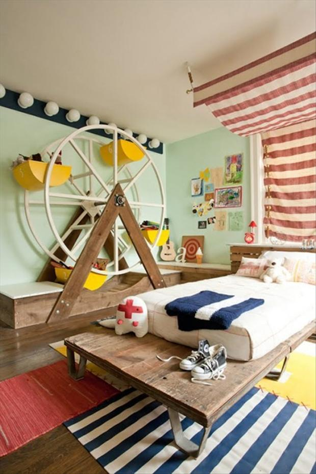 amazing kid rooms (14)