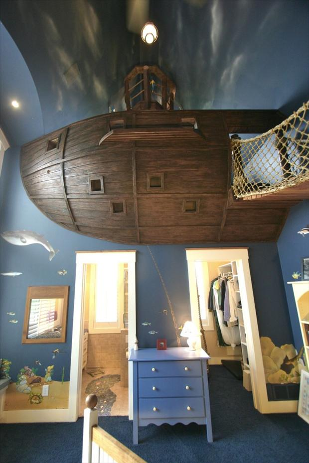 amazing kid rooms (15)