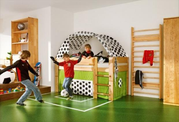 amazing kid rooms (17)