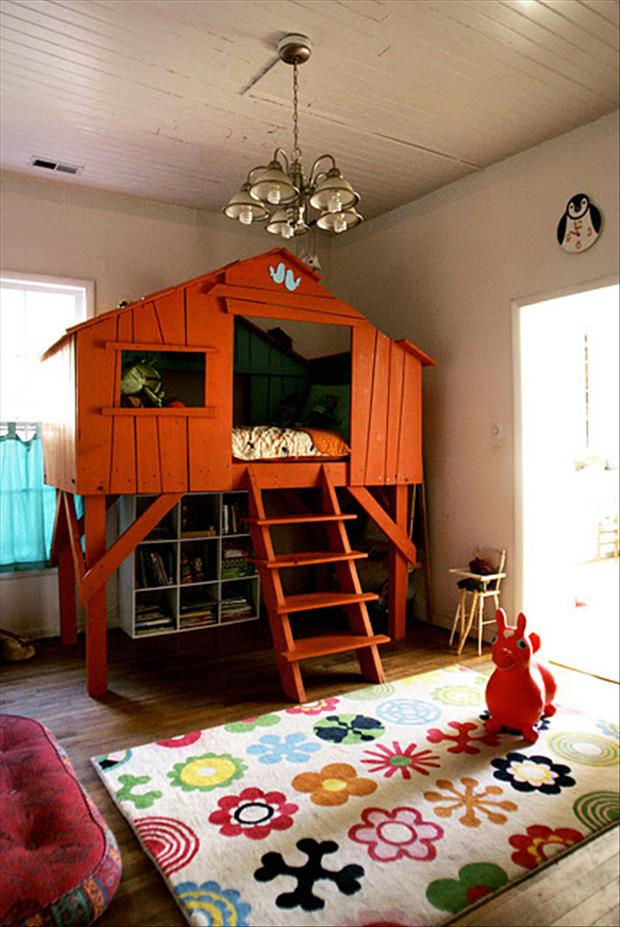 amazing kid rooms (19)