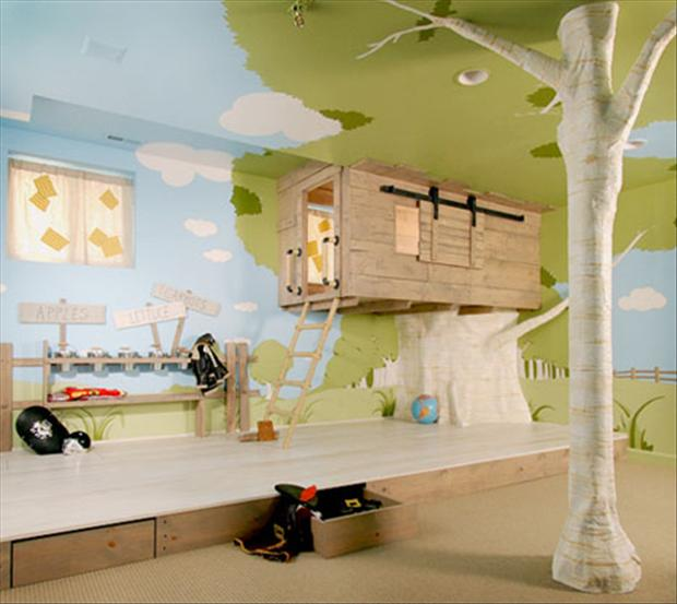 amazing kid rooms (2)