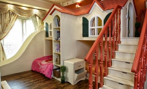 amazing kid rooms (21)