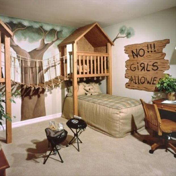 amazing kid rooms (22)