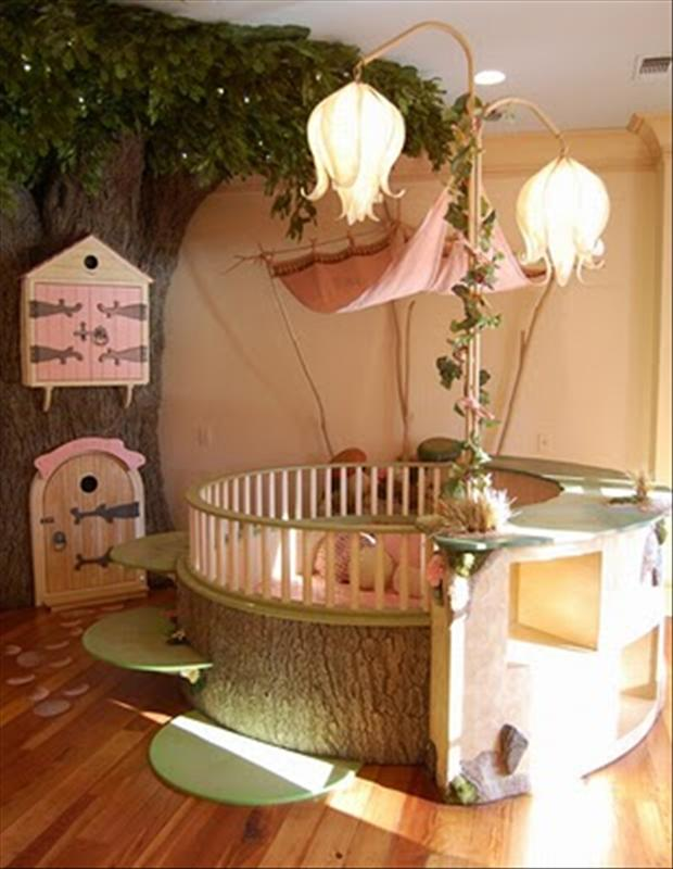 amazing kid rooms (23)