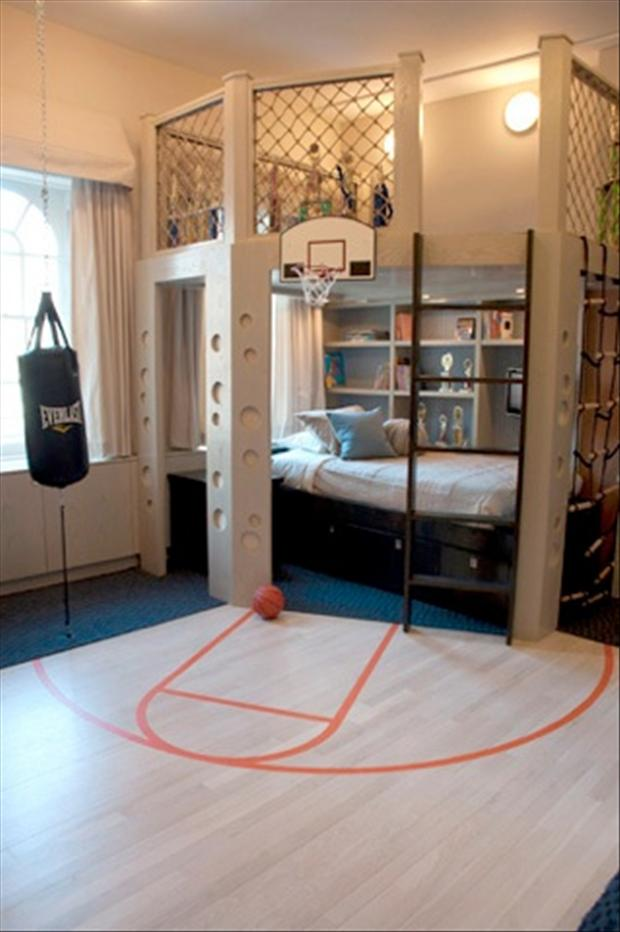 amazing kid rooms (4)