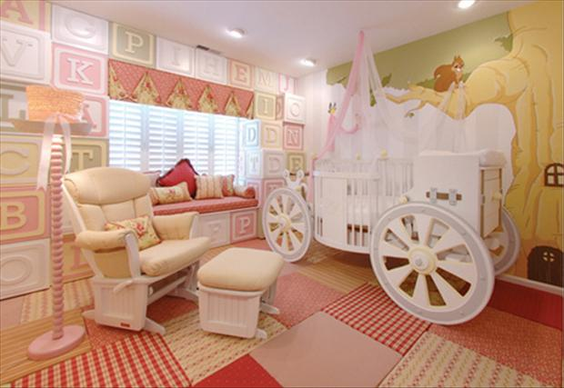 amazing kid rooms (6)