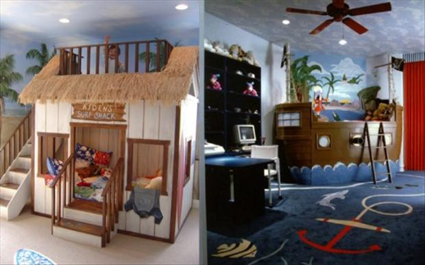 amazing kid rooms (9)