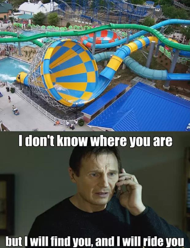 best waterslide ever