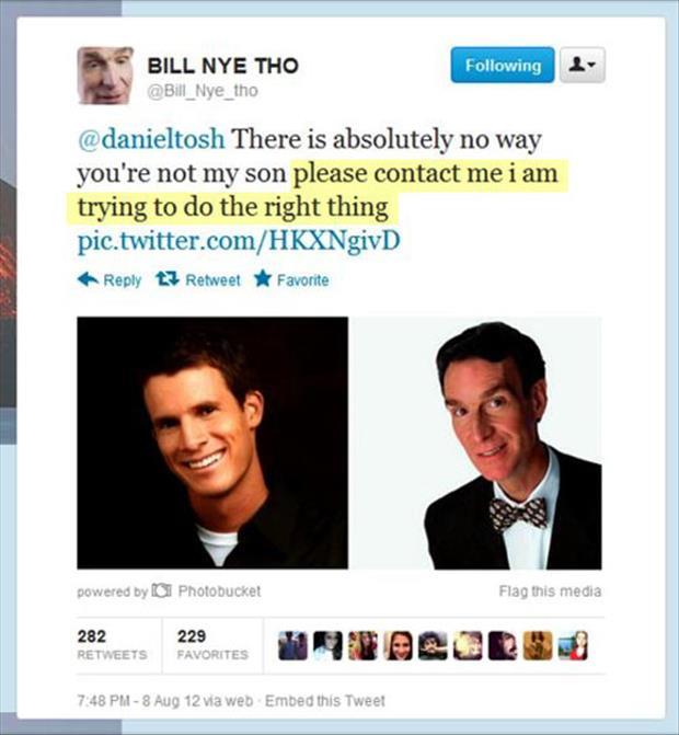 bill ney twitter quotes