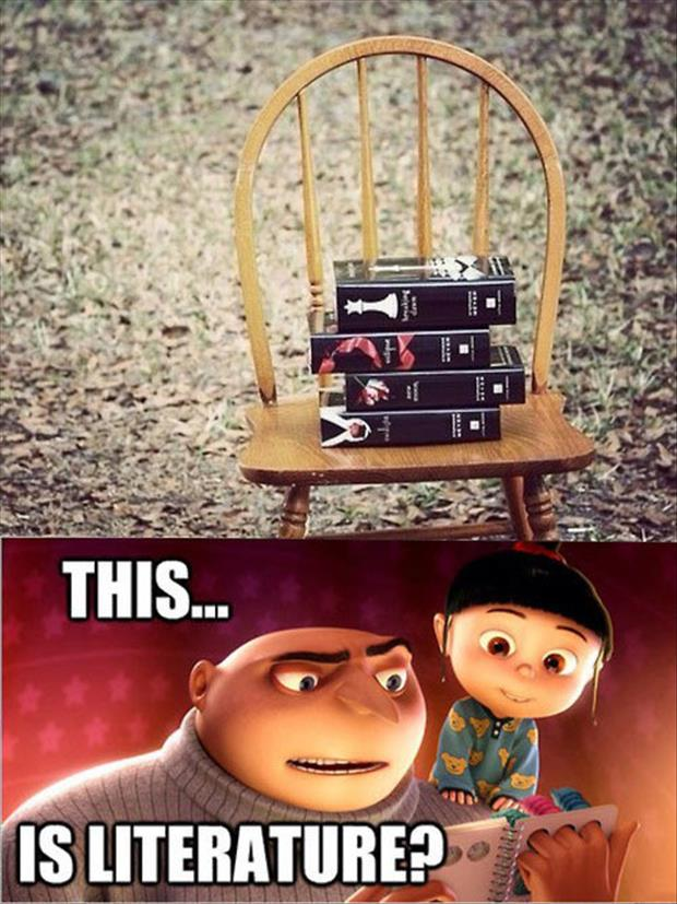 dispicable me funny pictures