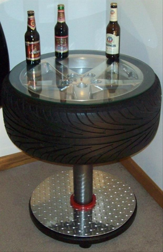 do it yourself projects using old tires, dumpaday (19)