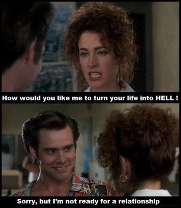 funny ace ventura pictures