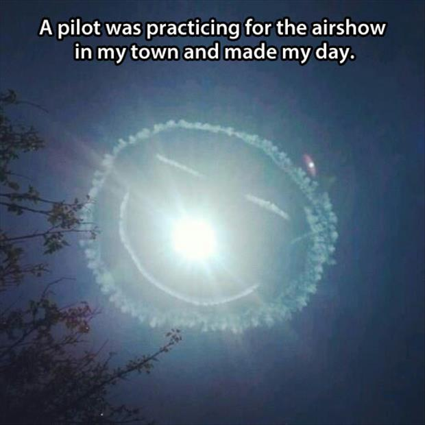 funny air show pictures