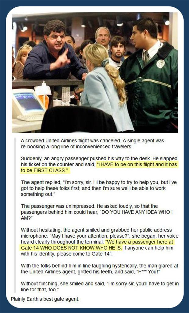 funny airline stories