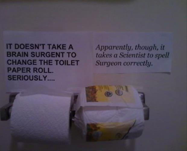 funny bathroom signs dump a day