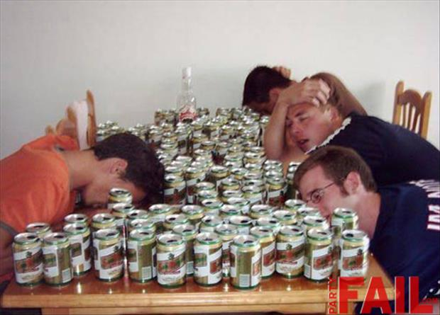 funny college party pictures, dumpaday (21)