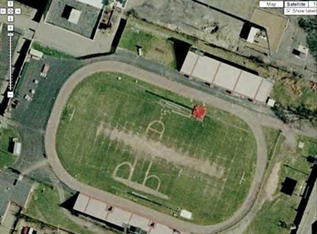 funny google map pictures, dumpaday (12)