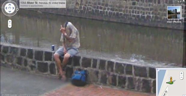 funny google map pictures, dumpaday (13)