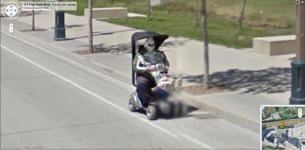 funny google map pictures, dumpaday (18)
