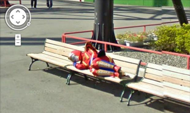 funny google map pictures, dumpaday (19)