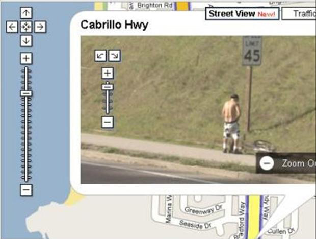 funny google map pictures, dumpaday (20)