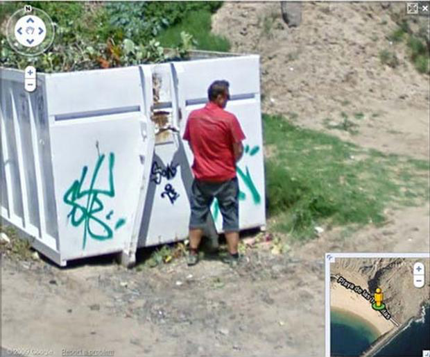 funny google map pictures, dumpaday (21)