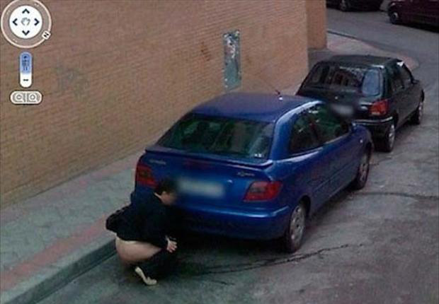 funny google map pictures, dumpaday (22)