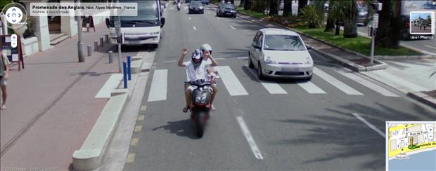 funny google map pictures, dumpaday (23)