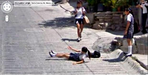 funny google map pictures, dumpaday (24)