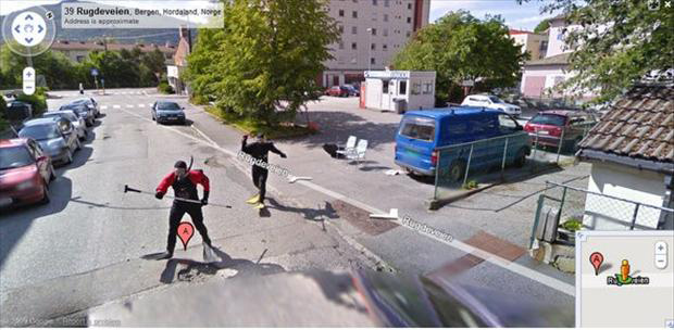funny google map pictures, dumpaday (25)