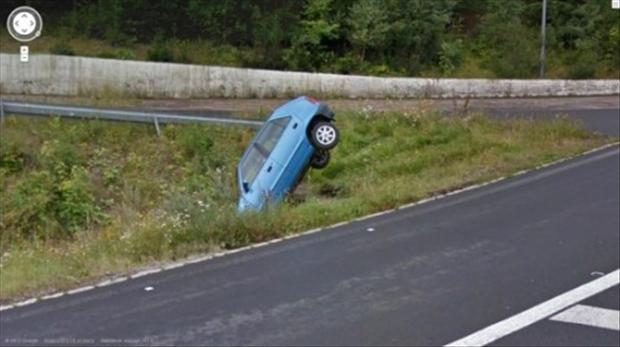 funny google map pictures, dumpaday (3)