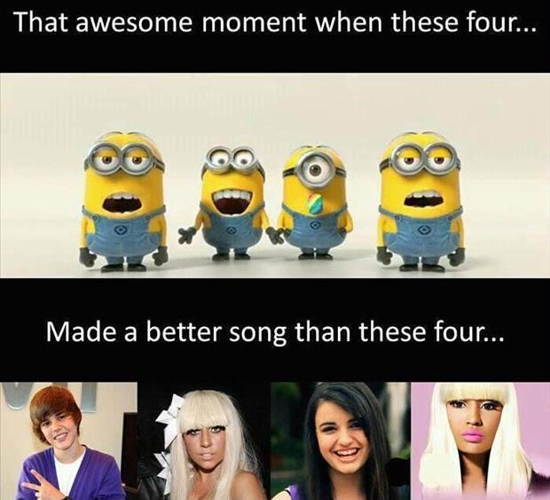 funny minion pictures, dumpaday (5) - Dump A Day