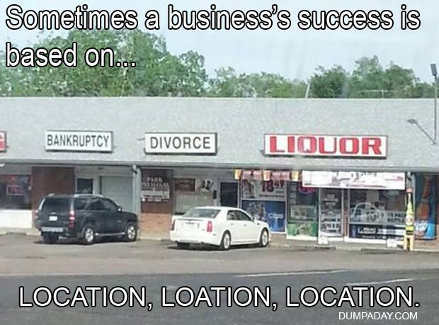 funny pictures business signs